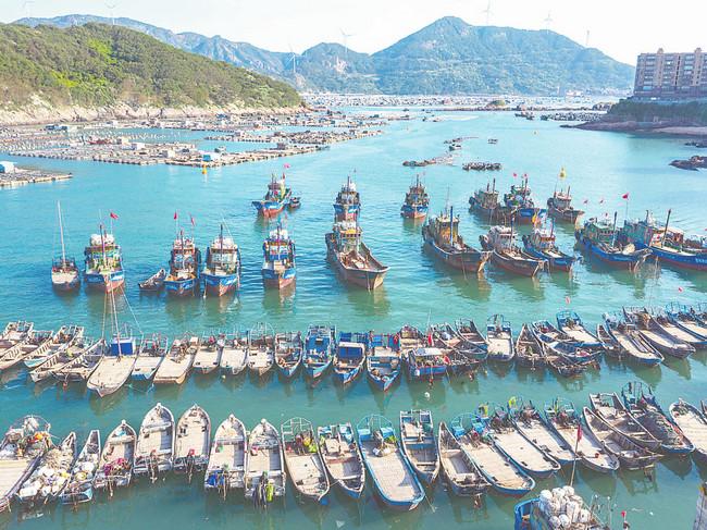 加强伏季休渔制度宣传和执法巡查