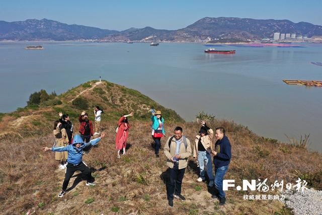连江:赏海景 品海鲜
