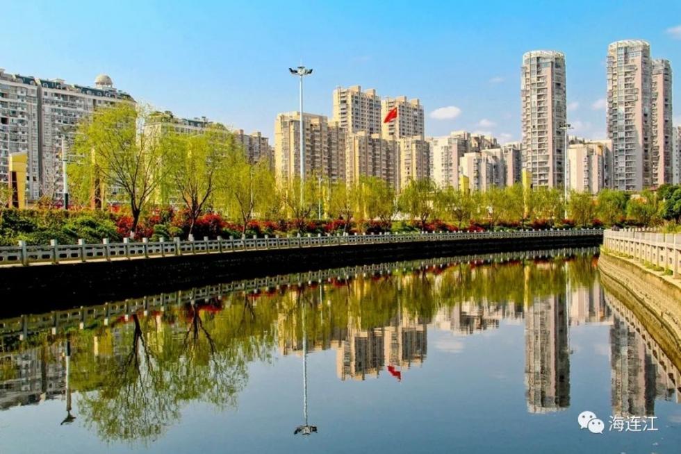連江推進2021年十大專項行動