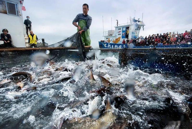 """连江县入选2020年度""""全国平安渔业示范县"""""""