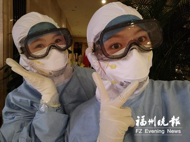 连江4天完成13万师生核酸检测